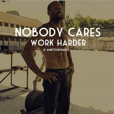 regram @ambition.mafia Nobody Cares Wok Harder   News Flash: Nobody is going to Listen to You Complain about How Hard it is How Long it is How Stupid it is or How Painful it is. News Flash Again: Those People can't help You anyway Only You can Change Your Situation. So Surround Yourself with the Right People and get Ready to Work Harder than Ever... See You At The Top  . . . TAG A FRIEND  . . #business #goals  #life #lifestyle #luxury #motivation #inspiration #success #money #entrepreneur…
