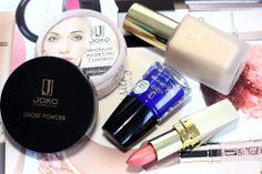 Kosmetyki do makijażu JOKO