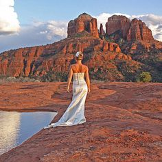 Sedona Photograph - Contemplation by Gary Kaylor