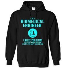 Biomedical Engineer - Solve Problems