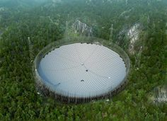 Thousands Of Chinese Residents Evacuated For World's Largest Telescope | TechCrunch