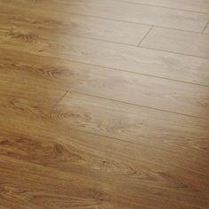 Kronofix Cottage Kolberg Oak Laminate Flooring