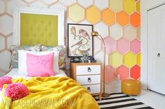 6th Street Design School: How Do You Make Your Childrens Rooms Feel Special?