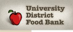 University District Food Bank provide individuals and families who are in need with food and access to a network of community resources that helps them achieve self-sufficiency.