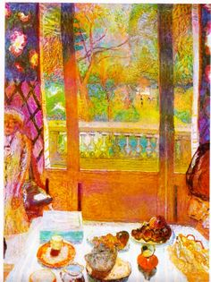 Pierre Bonnard, Unknown on ArtStack #pierre-bonnard #art