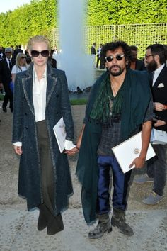 20 Reasons Why Tilda Swinton Is The Most Fashionable Person Of Our Time