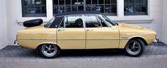 Rover P6 3500S V8 - 1976