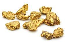 Ouro - Elemento Químico Ouro (Au) - InfoEscola