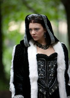 The Tudors - Anne Boleyn