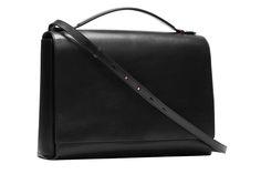 The Row • Book Bag 13 Small Satchel Bag • // #Minimal #Satchel