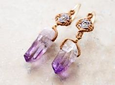 Earrings | ARTEMANO of natural stone accessories Shop (Arutemano)