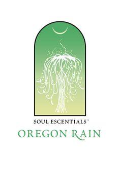 Oregon Rain | Pure Aromatherapy