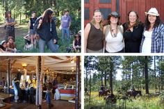 Herbal businesses that attended the Traditions in Western Herbalism Conference in Az.
