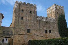 Castillo de Deza