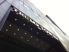Trump Tower Trump Tower, Nyc, New York City, Travel, Pictures, Viajes, New York, Destinations, Traveling