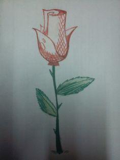 A Flower...