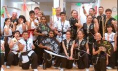 Tat Wong Kung Fu Academy (San Mateo)