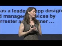 IBM Pulse 2013 Keynote: IBM MobileFirst