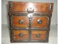 Hey, I found this really awesome Etsy listing at https://www.etsy.com/listing/195971677/handmade-vintage-wooden-antique-rare-n