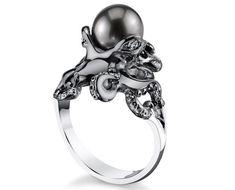 Black Pearls : Photo