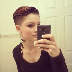 luv the cut!