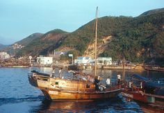 CHINESE JUNK BOATS | Recent Photos The Commons Getty Collection Galleries World Map App ...