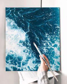 «Счастье подобно волнам, чтоласкают скалы,Амы егоискали вгородских кварталах.»Доброй субботы,друзья!🖌Холст,масло(60*70)Oil on canvas(60*70)#пишумоёморе💙
