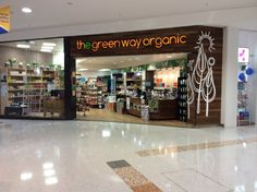 Tuggeranong health-food shop that stocks amazing variety of Vegan products.