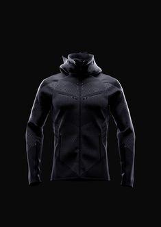 Kjus - Ski Jackets for Men on Behance