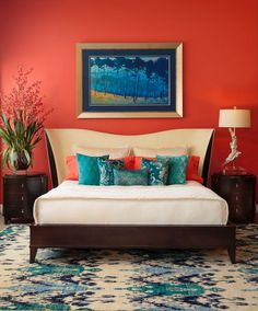Bring color into your life and art with Grove Gallery + Interiors.