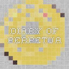 Diary of Perpetua