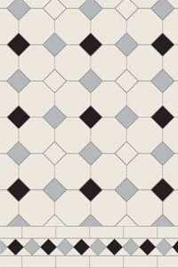 Victorian Floor Tile Patterns
