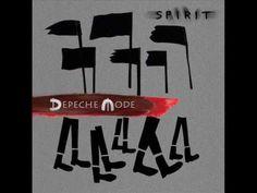 Depeche Mode ► Fail ► SPIRIT ►2017 NEW SONG - YouTube