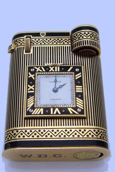 Most Expensive Lighters in the World | TOP 10 | http://www.ealuxe.com/most-expensive-lighters-in-the-world/
