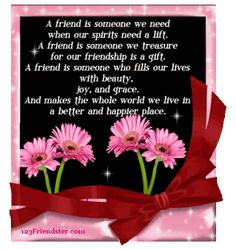 A Friend Is Someone We Need When Our Spirits Need A Lift quotes quote friend friendship quotes friend quotes quotes for friends quotes on friendship Short Birthday Poems, Birthday Poem For Friend, Happy Birthday Sister, Man Birthday, Birthday Quotes, Husband Birthday, Birthday Ideas, Short Friendship Quotes, Friend Friendship