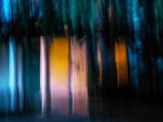 'Light painting 2' von Gabi Hampe bei artflakes.com als Poster oder Kunstdruck $18.03