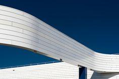 https://flic.kr/p/uCGS87 | Bibliotheek, NBD Biblion, Zoetermeer | LIAG architecten (2015)