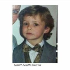 Little Ashton!