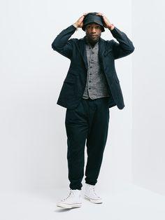 Engineered Garments Andover Jacket - GENTRY NYC - 1