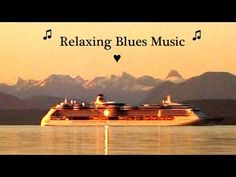 ♫ Blues Music - Sweet Relaxing Blues Guitar - Romantic Instrumental Chill Out by Kenneth St. King http://www.youtube.com/user/RelaxKings?feature=watch