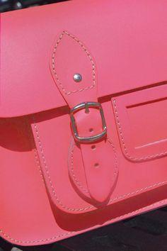 Cambridge Satchel, Satchel Bag, Breast Cancer, Pink, Bags, Style, Totes, Handbags, Swag