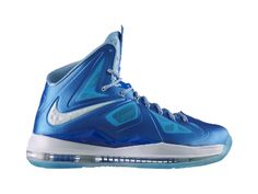 LeBron X+ Sport Pack Men's Basketball Shoe - $270.00