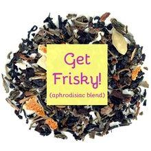 Get Frisky Tea