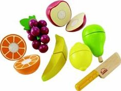 Hape Toys | Fresh Fruit