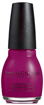 Image result for sinful colours poisonberry