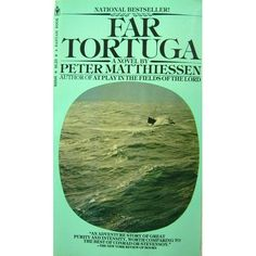 "Far Tortuga: Peter Matthiessen: One can speak easily of Hemingway, Joyce, Orwell or Fitzgerald in terms of the greatest authors of the twentieth century. What of a man like Peter Matthiessen who wrote a book like ""Far Tortuga? ""Far Tortuga"" is unquestionably one of the greatest novels of the twentieth century. In ""Far Tortuga"" we are presented with reality painted in dreamlike intensity.   I am reading this now"