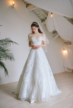 Princess Wedding Dresses, Modest Wedding Dresses, Bridal Dresses, Dress Wedding, Boho Wedding, Ball Dresses, Ball Gowns, Weeding Dress, Classic Wedding Dress