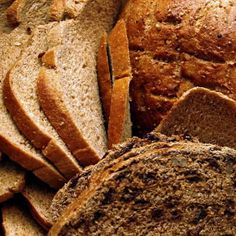 """HOW GRAINS ARE KILLING YOU SLOWLY Myth: """"Grains are healthy and give you necessary fiber!"""" """"What about the nutrients in grains?"""" """"But they are low-fat!"""" Truth: Grains contain Phytic Acid, a mineral blocker that prevents absorption of calcium, magnesium, iron, copper and zinc."""