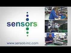 Sensors: Portable Emissions Measurement Systems | www.sensors-inc.com - YouTube