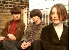 Slowdive interview early 90s